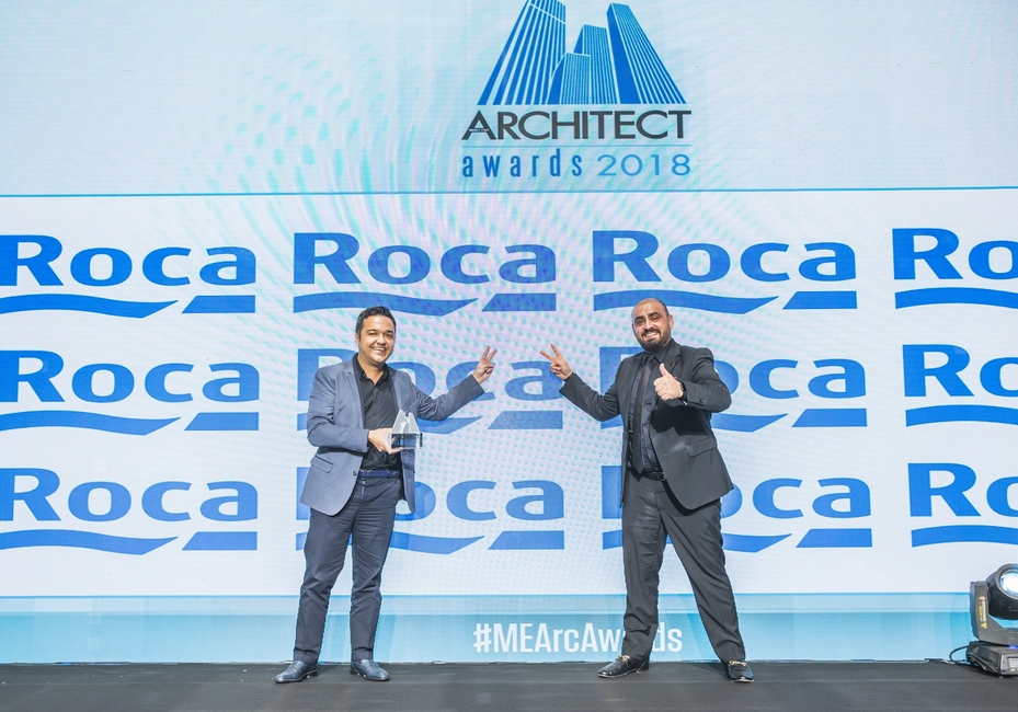 MEA Awards, MEA Awards 2018, Middle East Architect Awards, Tabanlioglu Architects