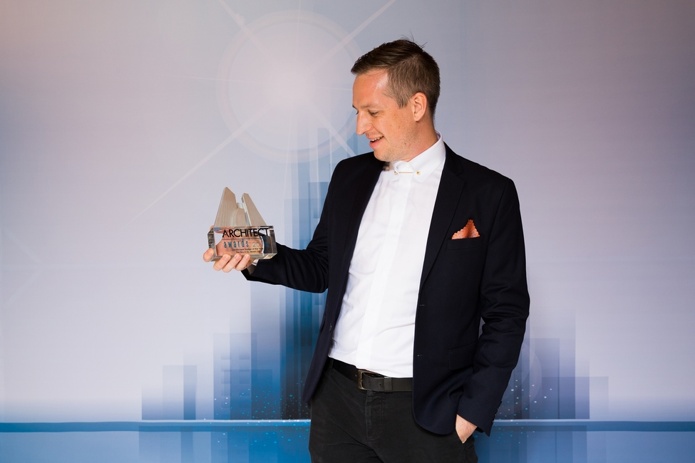 MEA Awards, MEA Awards 2018, Middle East Architect Awards, Desert INK, Dubai Design District, Landscape design
