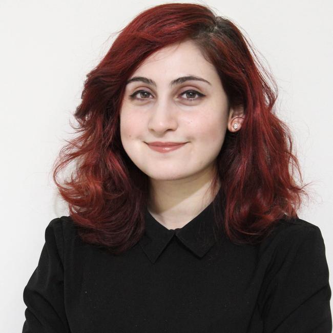 Noor Marji