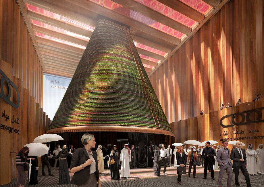 Expo 2020 Dubai, Expo 2020 Dubai pavilions, Dutch Pavilion, Sustainability, Innovation, V8 Architects, Climate