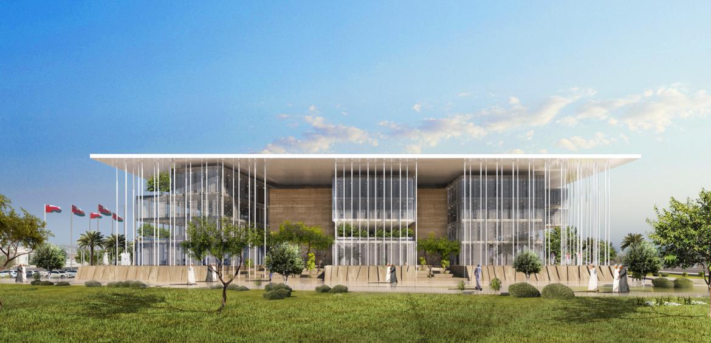 Yaghmour Architects, Jordanian architects, Architecture in Jordan, Development in Jordan, UAE