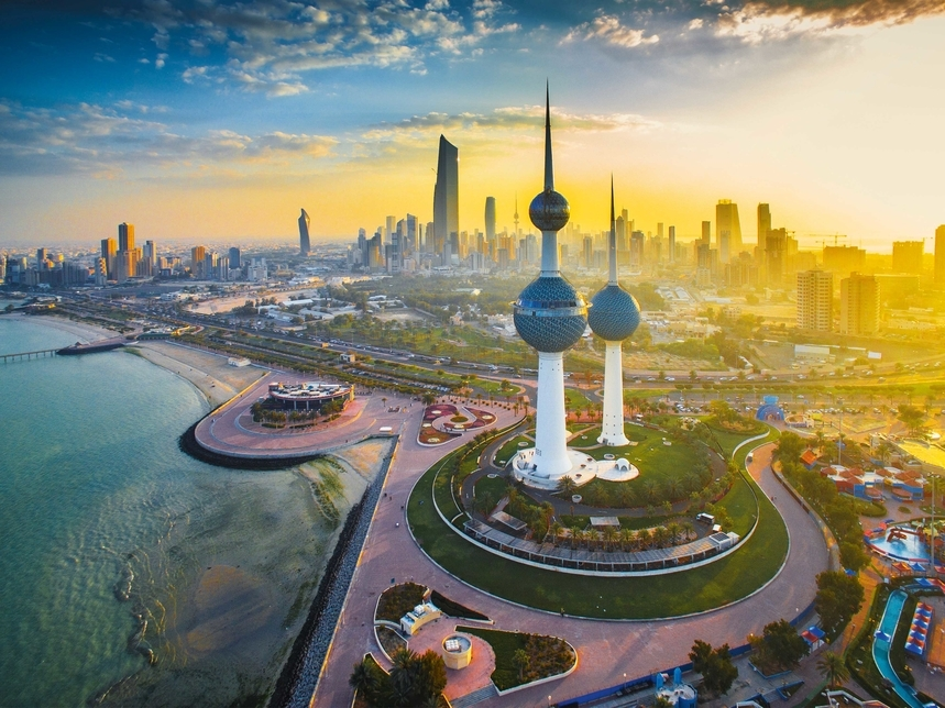 Smart cities, Kuwait, New Kuwait 2035, Kuwait vision, Technology, Internet of Things, IoT