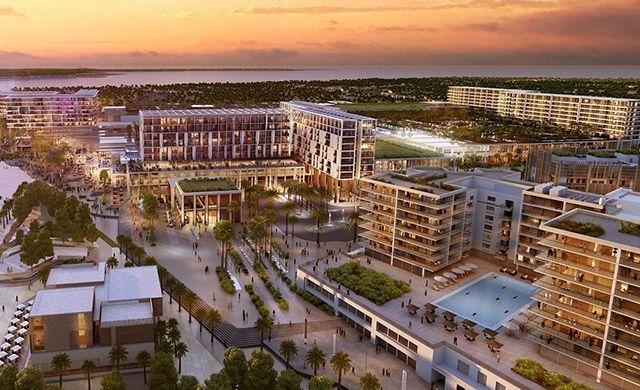 Bahrain, Bahrain Marassi Galleria, Bahrain development, GCC projects, GCC development