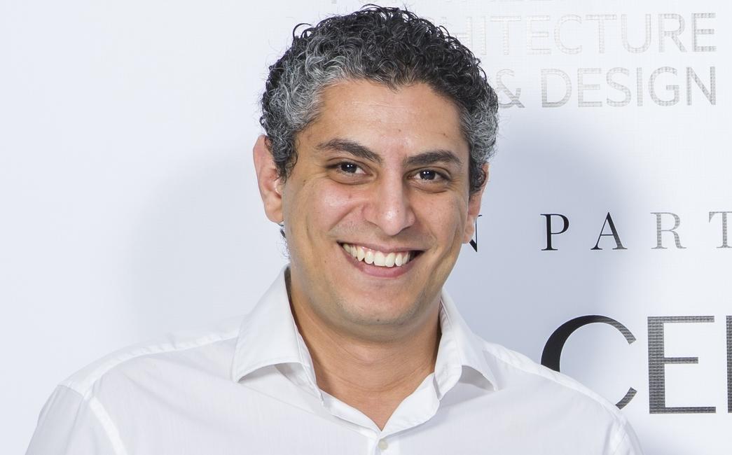 Bassel Omara, senior design architect and BIM manager at Dorsch Gruppe - Middle East