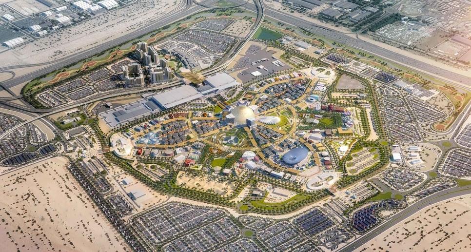 Expo 2020 Dubai, Country pavilions, Canada Pavilion, Tenders
