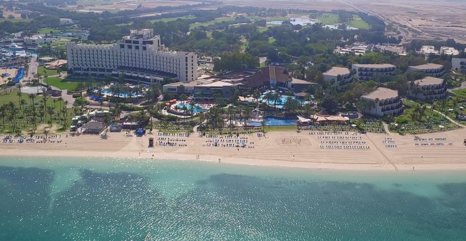 Dubai projects, Dubai, UAE, Renovation projects, JA Beach Hotel, Jebel Ali, UAE projects