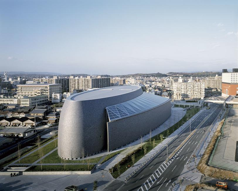 Pritzker Architecture Prize, Pritzker Prize 2019, Arata Isozaki, Japanese architects, Japanese architecture, Japan