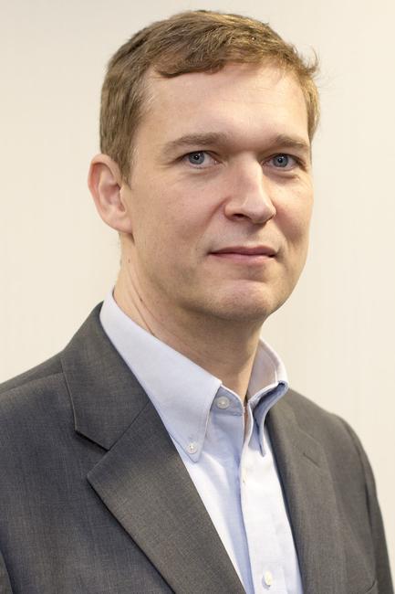 Martin Tillman, director of transport planning at Aecom