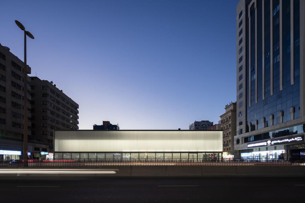 Sharjah architecture, UAE, Sharjah, Rain Room Pavilion, Shape Architecture, Sharjah Art Foundation, Pavilion architecture, Art Installation