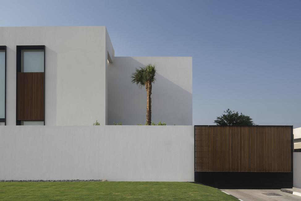 Residence, VSHD, Villa, Timber, Dubai