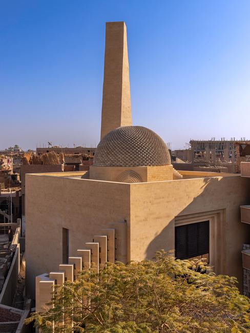 All images by Essam Arafa and Tariq Al Murri