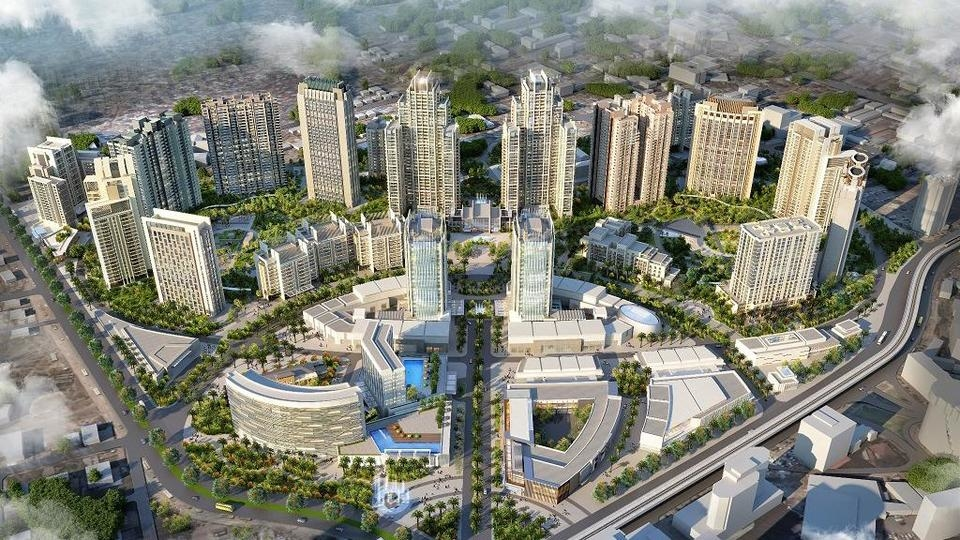 Eagle Hills, UAE Developers, Ethiopia, UAE, La Gare, Megaprojects, Mixed-use projects