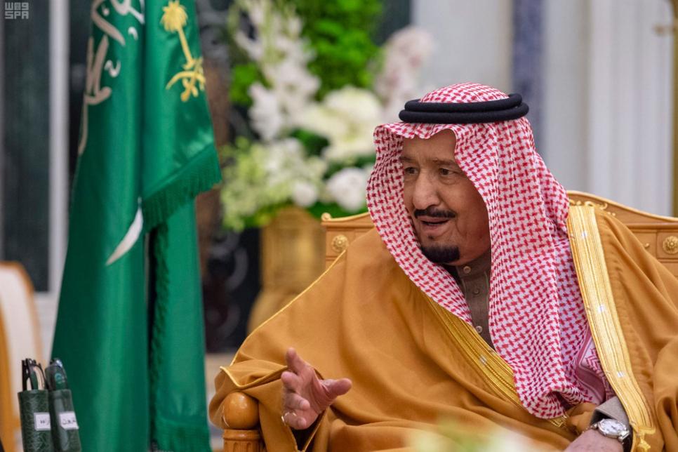 Saudi Arabia, King Salman, Iraqi development, Development in Iraq, KSA, Iraq, Sports Architecture