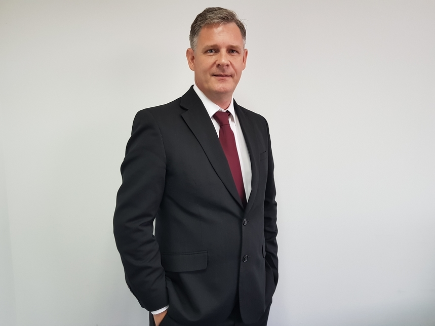 Paul Wallett, regional director for Trimble Solutions, Middle East and India, spoke to Construction Week on digitisation in Saudi's construction sector