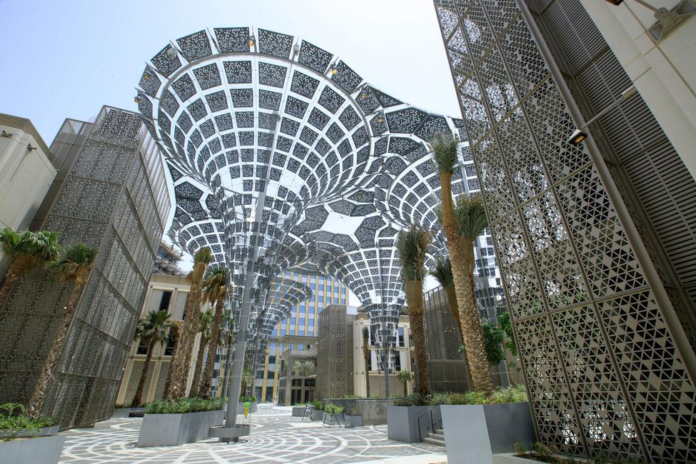 Expo 2020 Dubai, World Expo, Dubai Expo, Expo districts, Expo construction update