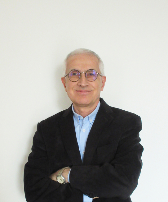 Murat Soygenis is founding partner at Istanbul-based S+Architecture