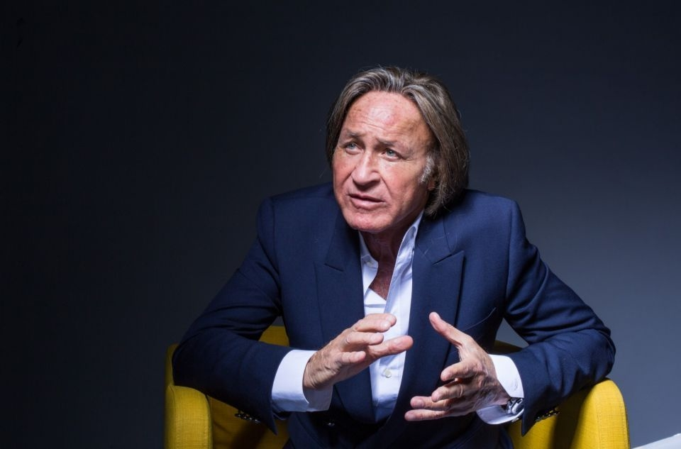 Palestine, Palestine projects, Mohamed Hadid, Palestine development, Developers