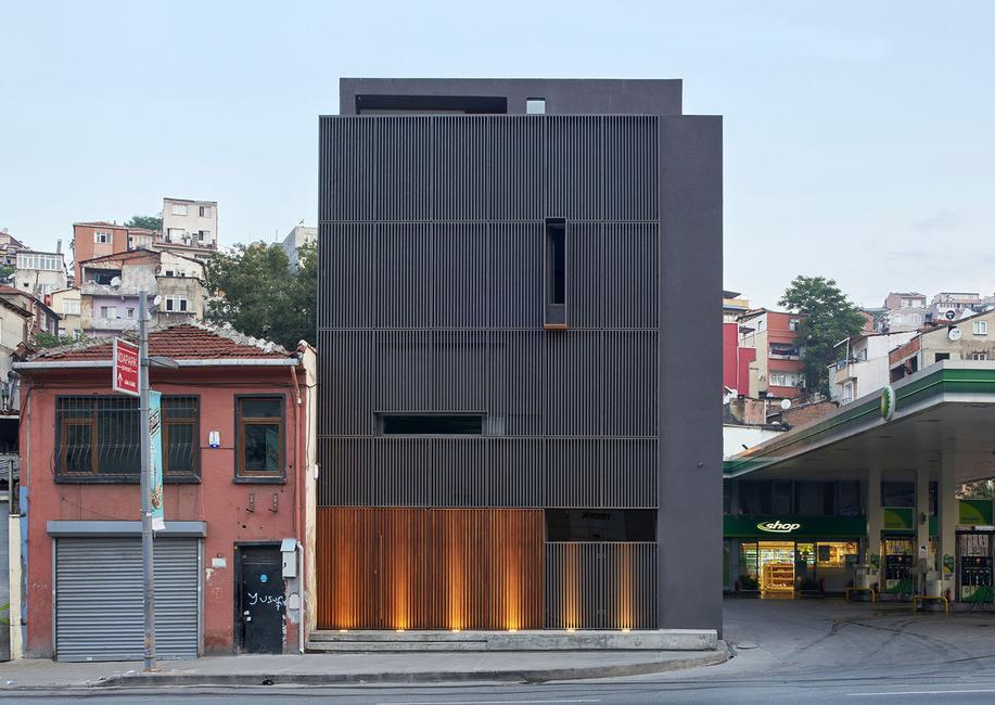 Turkey projects, Istanbul, Turkey, Emre Arolat Architecture, Restoration projects, Culture projects