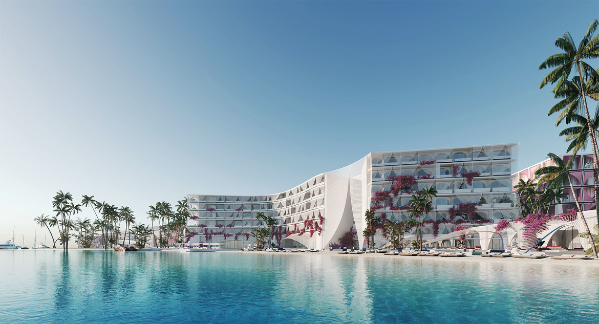 Marbella Hotel by UNICA, UAE