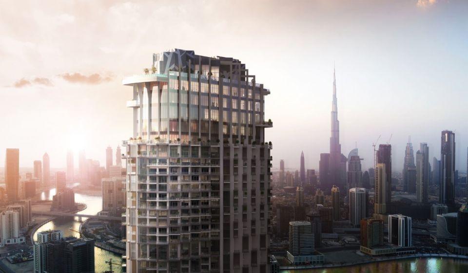 Dubai buildings, UAE, Dubai, Tall towers, GCC development, UAE development