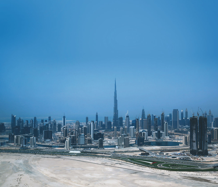 Retrofitting, Emirates Green Building Council, Sustainability, Saeed Al Abbar