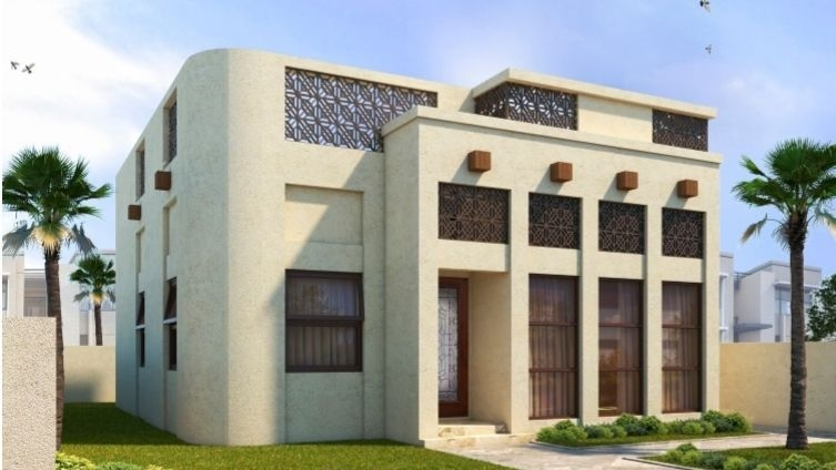 3D printing, 3D printed architecture, Sharjah, UAE, 3D technolgoy, Sharjah Research, Technology and Innovation Park, SRTI Park
