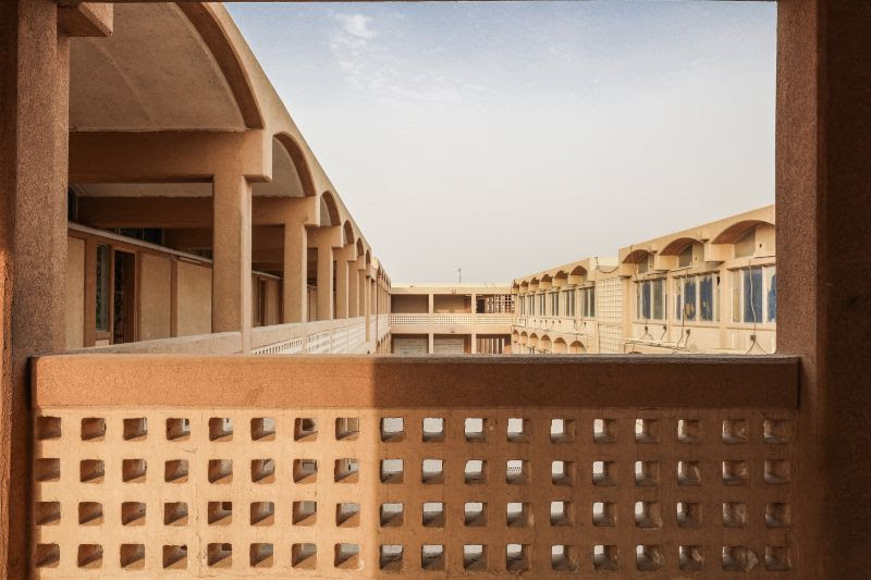 Sharjah Architecture Triennial, Civic buildings, Adaptive reuse, Preservation, Sharjah