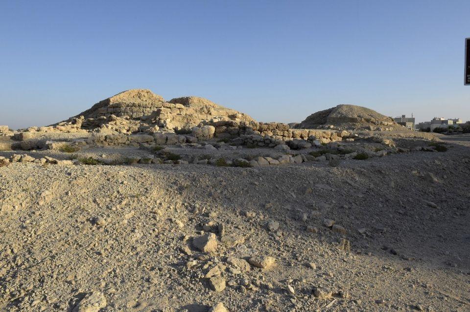 UNESCO World Heritage site, UNESCO, Dilmun Burial Mounds