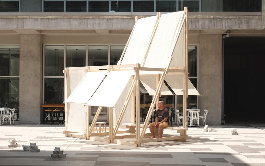 Urban realm, Public design, Urban design, Public installation, Turkey, Projects in Turkey, Izmir