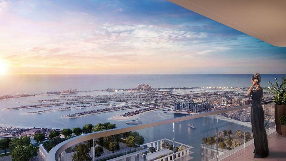 Dubai projects, Emaar, UAE