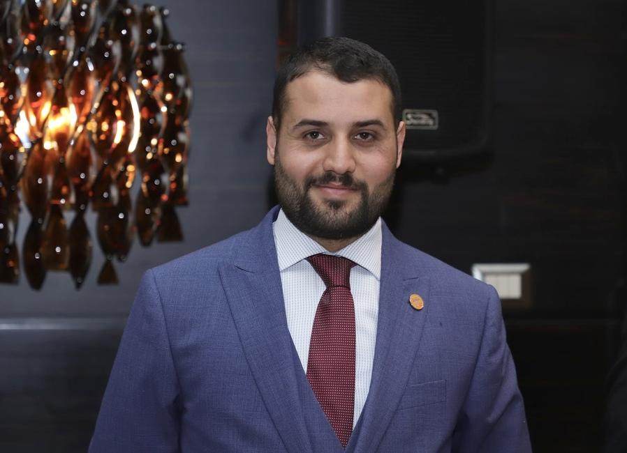 Jordanian architects, Jordan, Tamayouz Excellence Award, Ossaid Aleitan