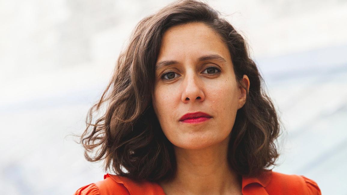 Istanbul Design Biennial, Mariana Pestana, Curator