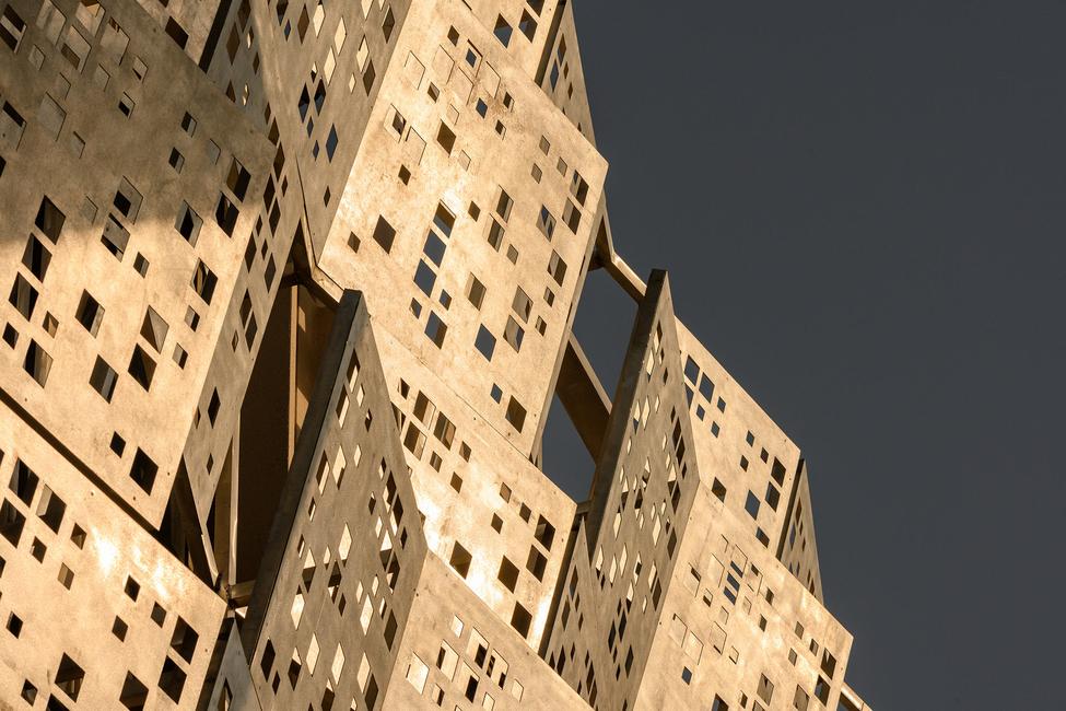 World Architecture Day, Expo 2020 Dubai