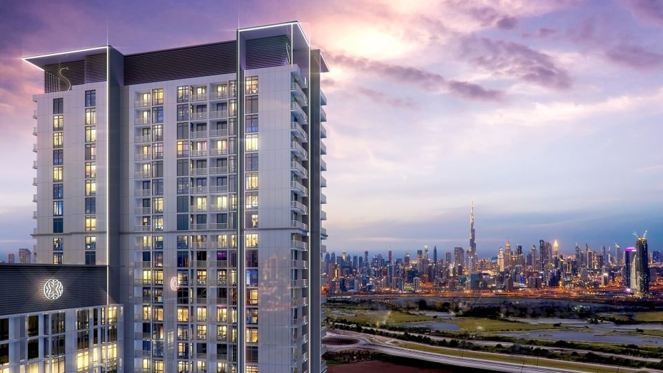 Cityscape Global 2019, Sobha Realty, Creek vista reserve, Dubai