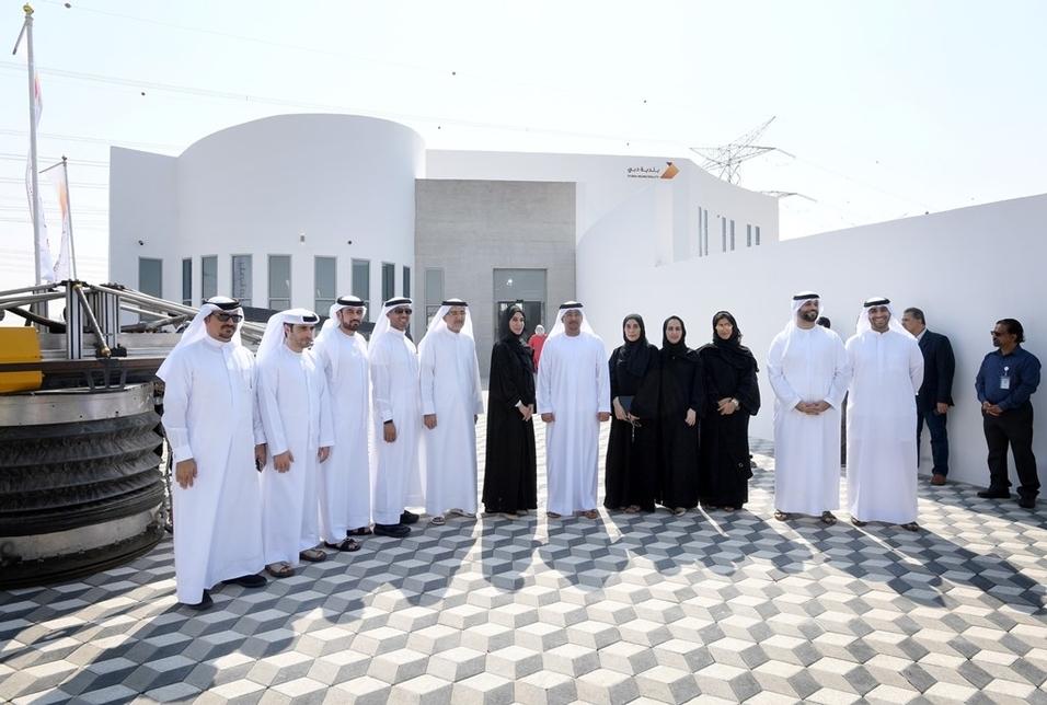 Dubai Municipality, 3D printing