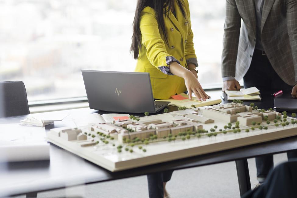 HP, Technology, Virtual reality