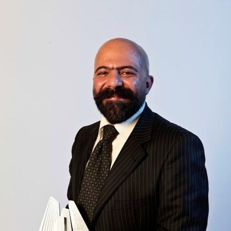 Kourosh  Hajizadeh
