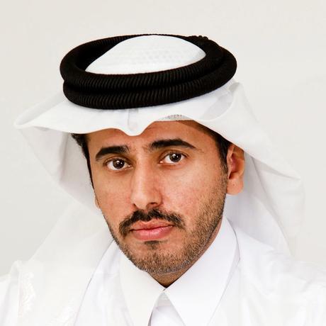 Ali Bin Nasser  Al Khalifa
