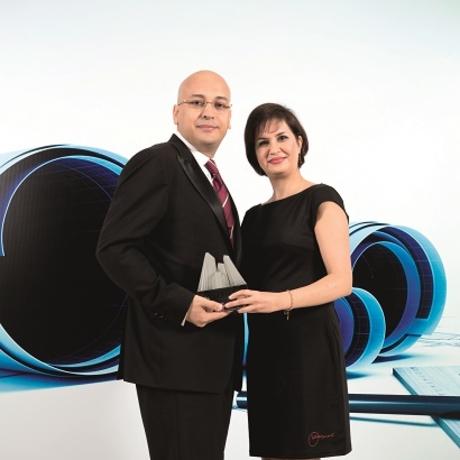 Azin Soltani and Farshad Kazerooni