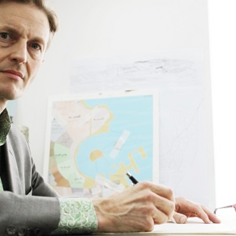 Tim Makower