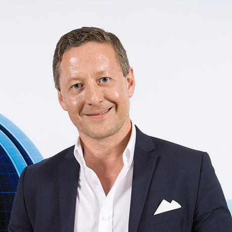 Ralf Steinhauser