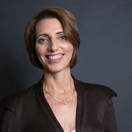 Samaya Dabbagh