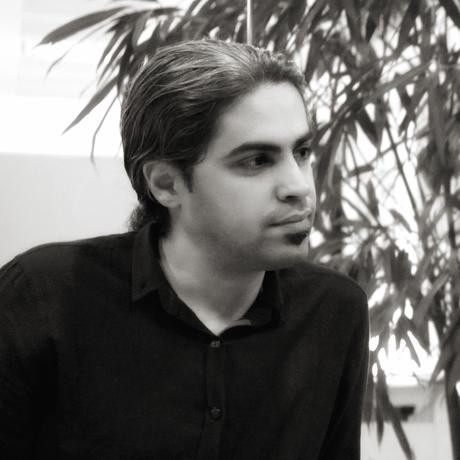 Reza Mafakher