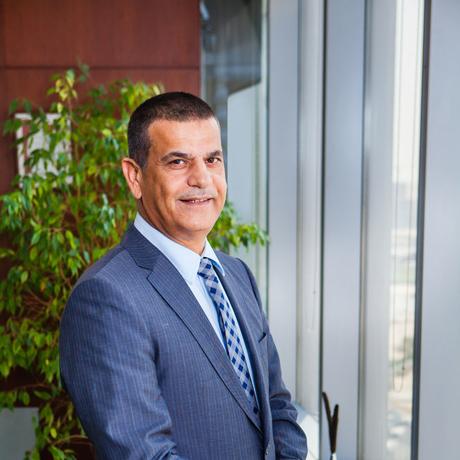 Emad Jaber