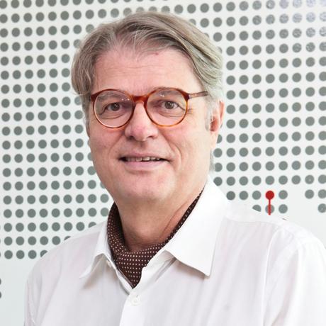 Stephan Frantzen