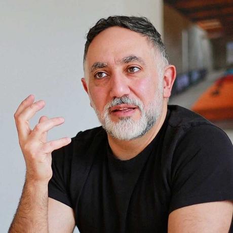 Hashim Sarkis