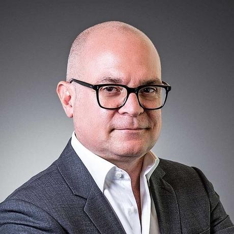 Martin Dufresne