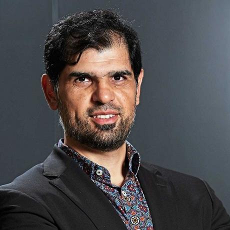 Salim Hussain